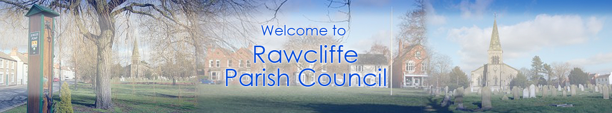 Header Image for Rawcliffe Parish Council
